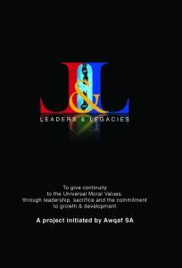 Leaders & Legacies logo 2