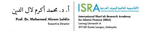 ISRA DR Laldin