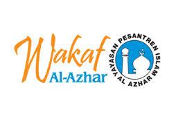 WAKAF AL AZHAR logo