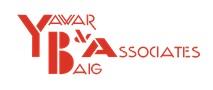 Yawar Baig Logo