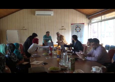 Awqaf SA General Meeting, Johannesburg. 21022015